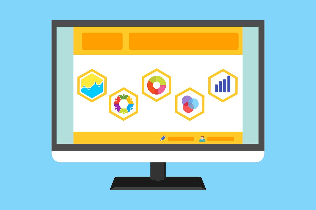 ビジネス効率化~業務効率化アプリとシフト作成アプリ